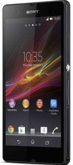 Sony Xperia Z Harga Spesifikasi Sony Xperia Z Terbaru 2013