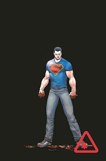 Cover of Action #41 from DC Comics