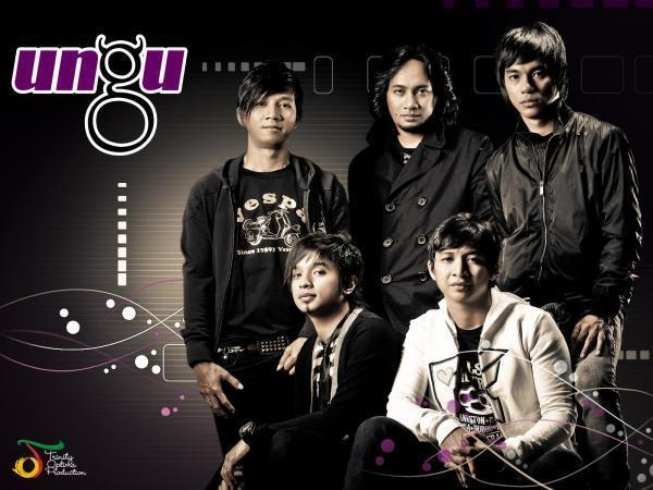 Ungu Band Termahal di Indonesia