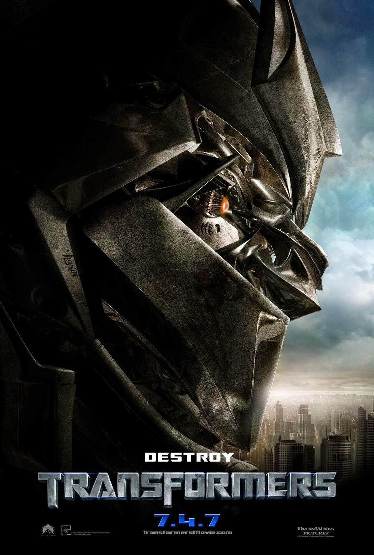 Transformers 5 – Dublado (2016)