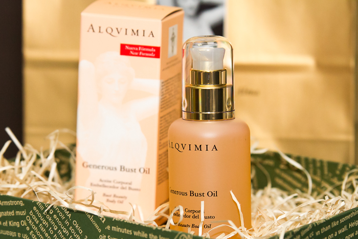 Comprar online productos de cosmetica natural Amparo Cerezuela
