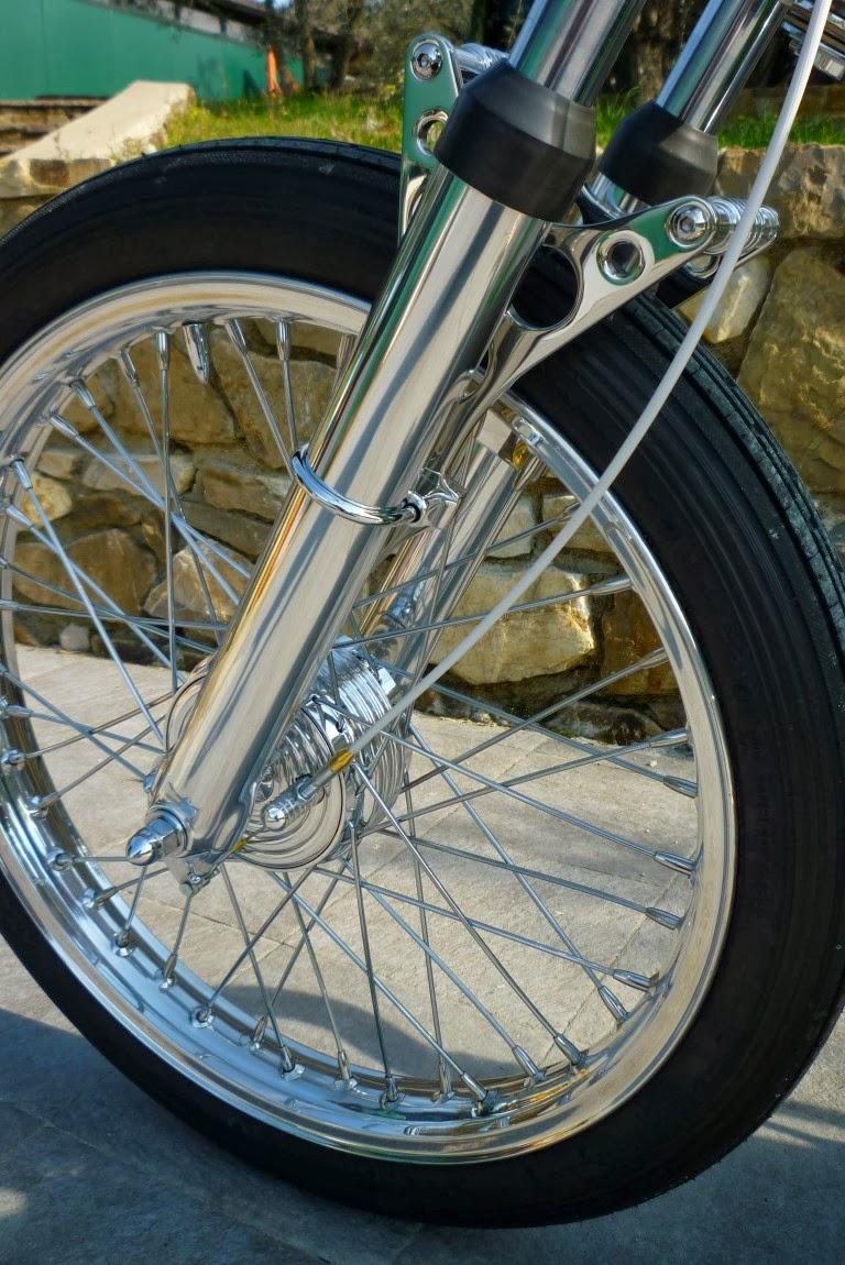 Dice Magazine New Kustom Tech Wheel Amp Brake