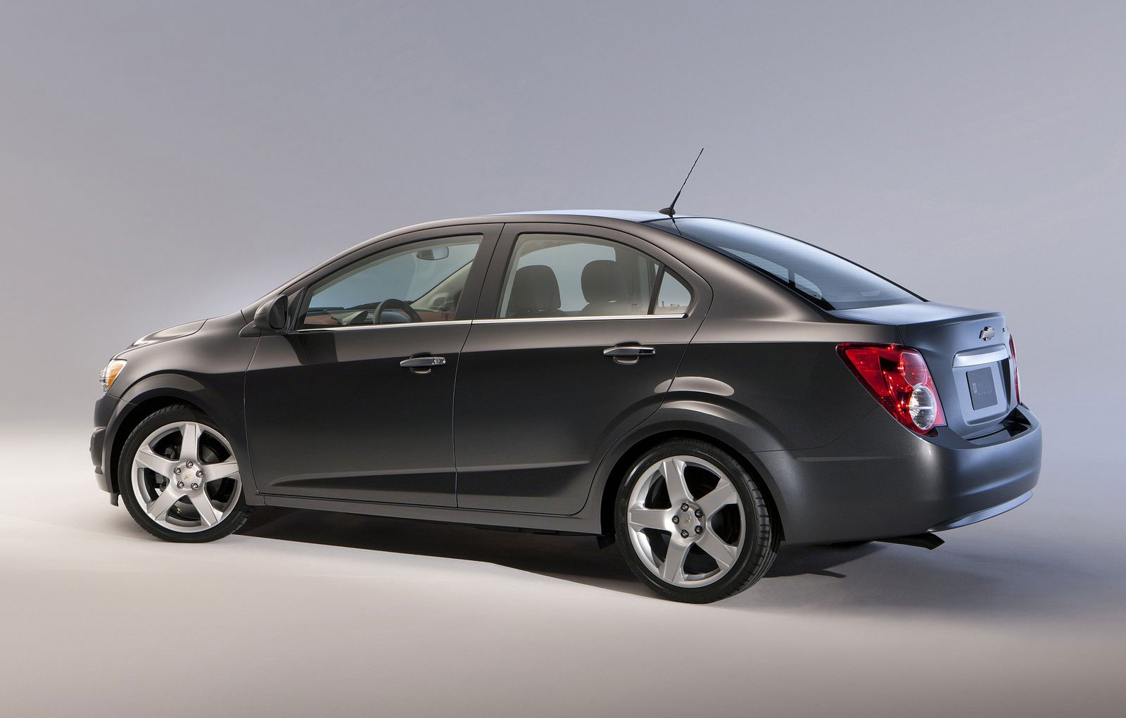 2012 Chevy Sonic vs. 2012 Ford Fiesta ~ Rydell Chevrolet
