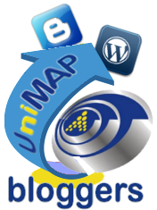 we are unimap blogger~