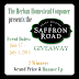 GIVEAWAY: Saffron Road Foods - 2 Winners ::6/17-7/1::