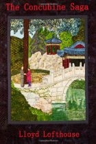 The Concubine Saga by Lloyd Lofthouse
