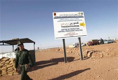 Algeria, menghantar, isyarat, kepada, Jihad, dengan, kuasa, hangat,