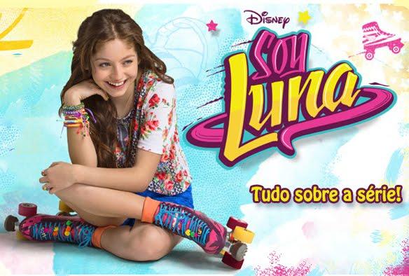 Especial Sou Luna