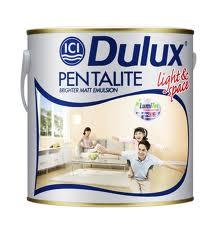 cat 1 harga cat dulux harga cat dulux interior pentalite