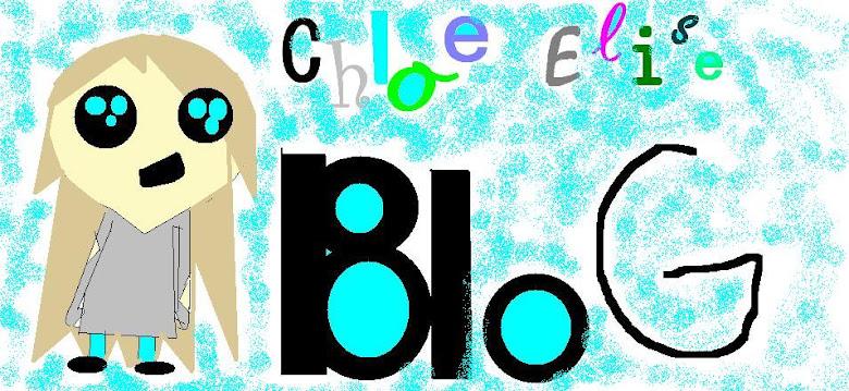 Chloe Elise Z.