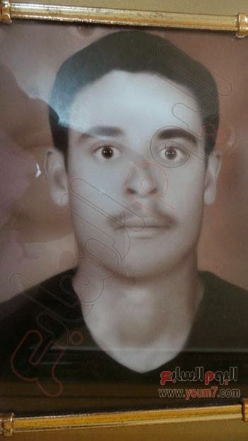 العثور على رفات أحد شهداء حرب أكتوبر خلال حفر  قناة_السويس الجديدة