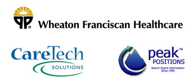 Wheaton Franciscan Healthcare Selects CareTech Solutions to Provide SEO Services.