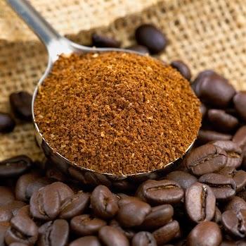 Χρησιμοποιήστε τον καφέ αλλιώς!