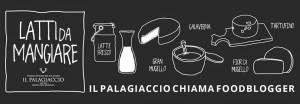 """Contest """"Latti da Mangiare"""""""