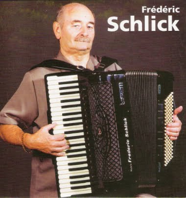 Frederic Schlick