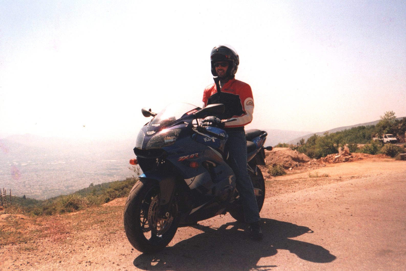 Motorcycle Tyre Reviews