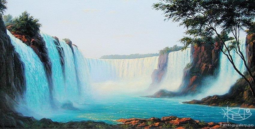 Pintura moderna y fotograf a art stica hermosos cuadros - Cuadros espectaculares modernos ...