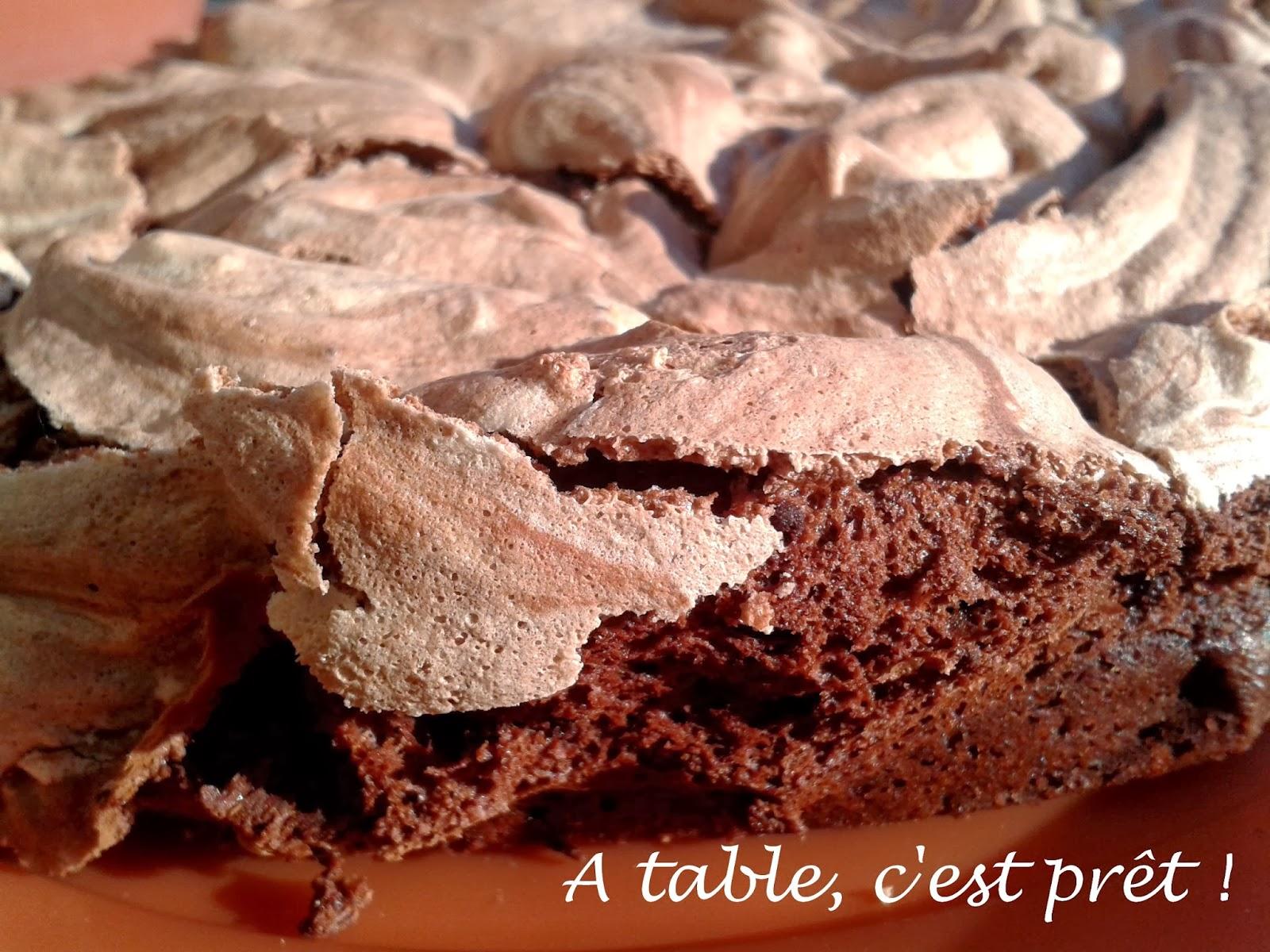 Table c 39 est pr t g teau au chocolat meringu - Grille adjoint administratif 2eme classe ...