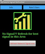 memperkuat sinyal wifi android