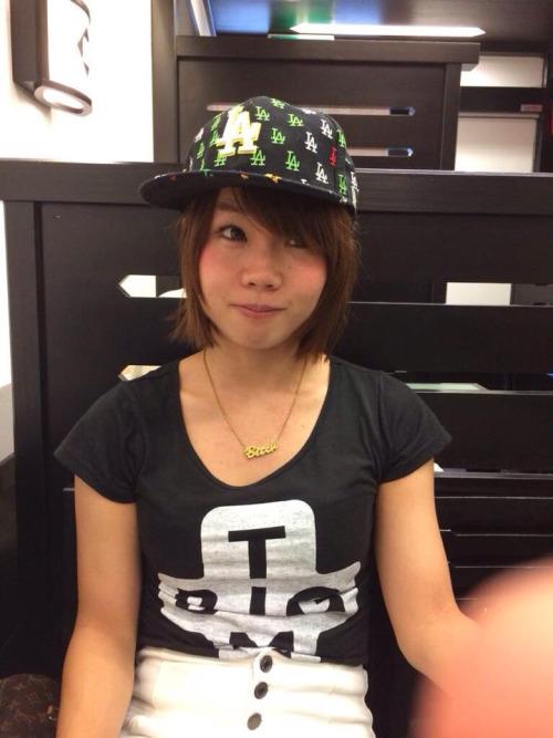 Koyuki Katie Hanano