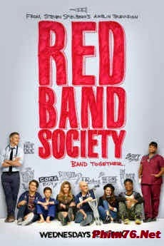 Hội Vòng Đỏ|| Red Band Society