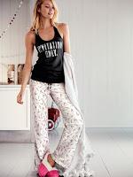 Candice Swanepoel – Victoria's Secret Photoshoot