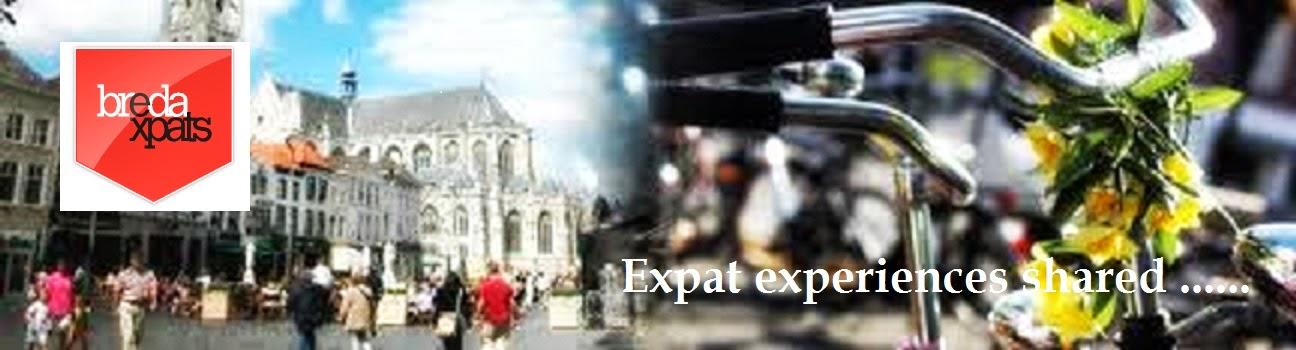 Breda Expats