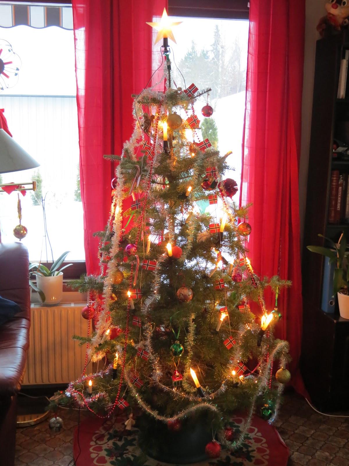 feel, enjoy: alive: Weihnachten im weissen Norwegen