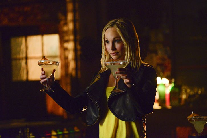 The Vampire Diaries - Episode 6.16 - The Downward Spiral - Promotional Photos