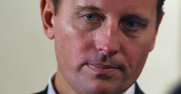 Richard Grenell, the guy who was the national security spokesman for the ...