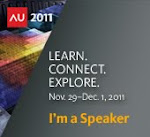 AU Highly Rated Speaker