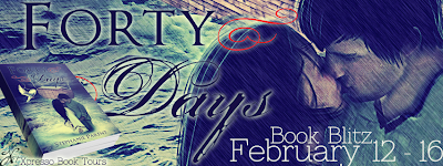 Book Blitz: Forty Days (Neima's Ark #1) by Stephanie Parent