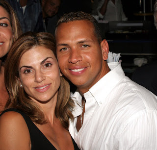 Alex Rodriguez Wife
