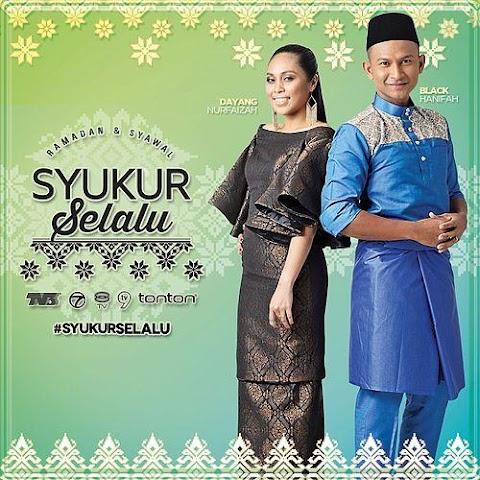 Dayang Nurfaizah feat. Black - Syukur Selalu MP3
