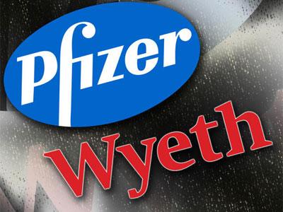 Pfizer generics
