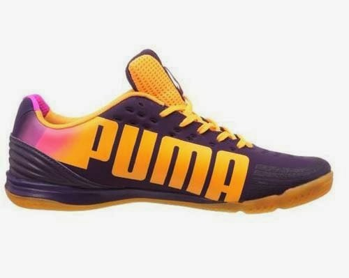 New Puma Men's Evospeed 1.2 sport shoe