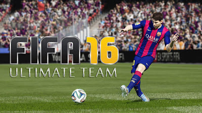 Download FIFA 16 for Android