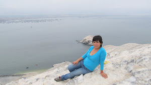 en la Isla Blanca