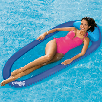 SwimWays Swim Float