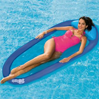 SwimWays Swim Float