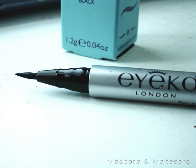Eyeko Skinny Mini Eyeliner nib
