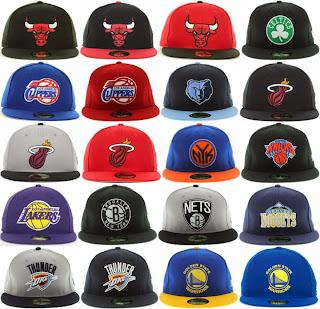 Gorras Planas  Gorras Adidas NBA 4ab789aa704