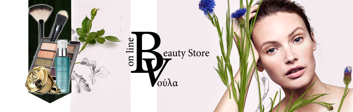 Oriflame Online Beauty Store Voula