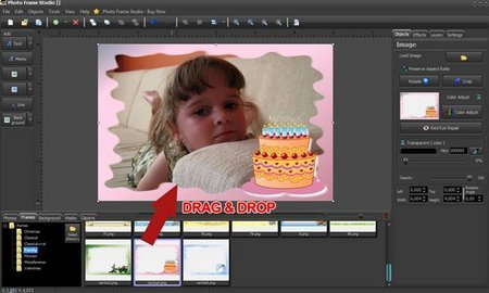 Mojosoft Photo Frame Studio V29 Cracked Full Version Free Download