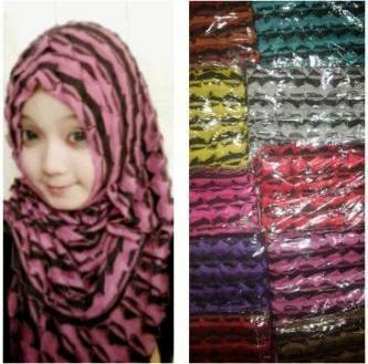 Pahsmina Rafel Cubit