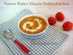 Paneer Butter Masala-Restaurant style