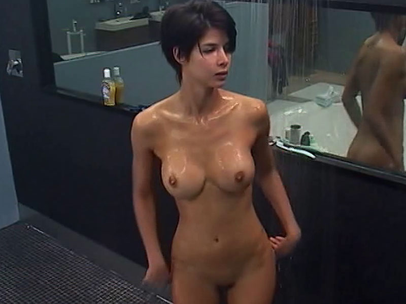 naked girl from scarface