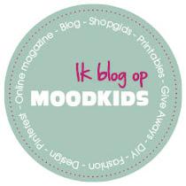 Papablog op Moodkids