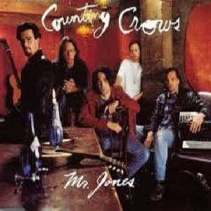 Counting Crows. Mr. Jones