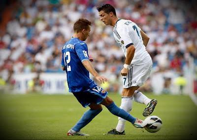 Ռեալ Մադրիդ 1 - 1 Վալենսիա